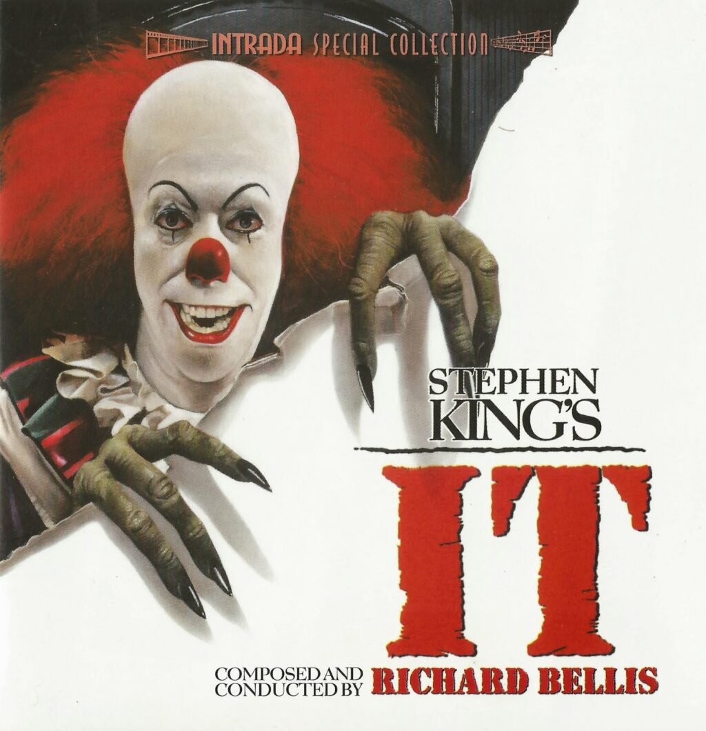 01 1024x1060 - Get With IT, Part 2: Emmy Winning Composer Richard Bellis Talks Stephen King's IT