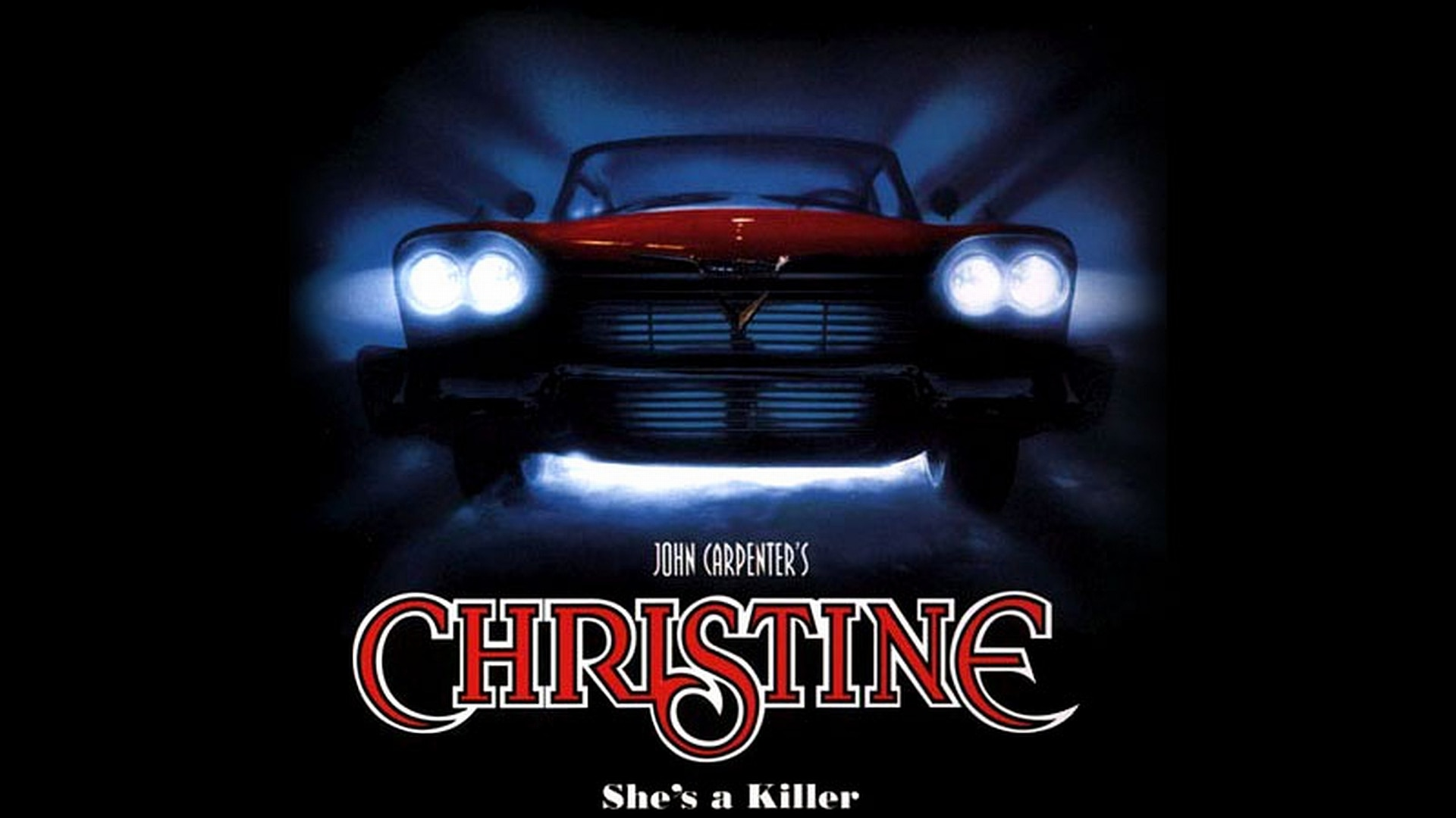 Image result for christine 1983