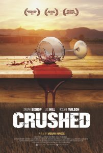 CRUSHED POSTER small 202x300 - Crushed (2016)