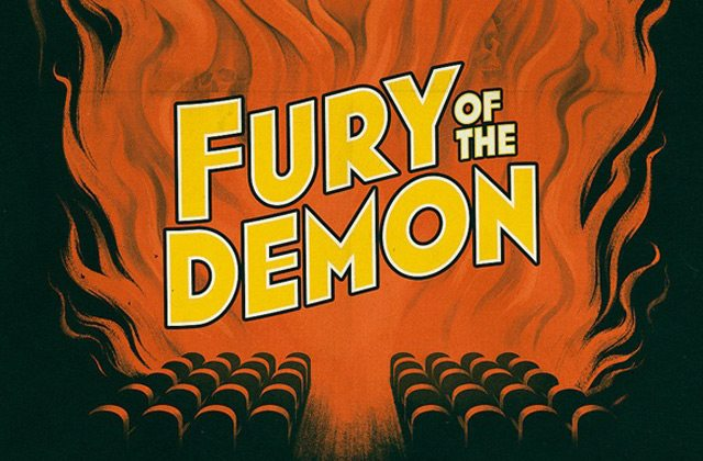 Fury of the Demon s - Fury of the Demon (2016)