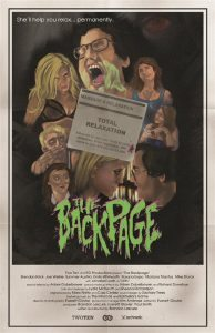 TheBackpage 194x300 - Backpage, The (Short, 2016)