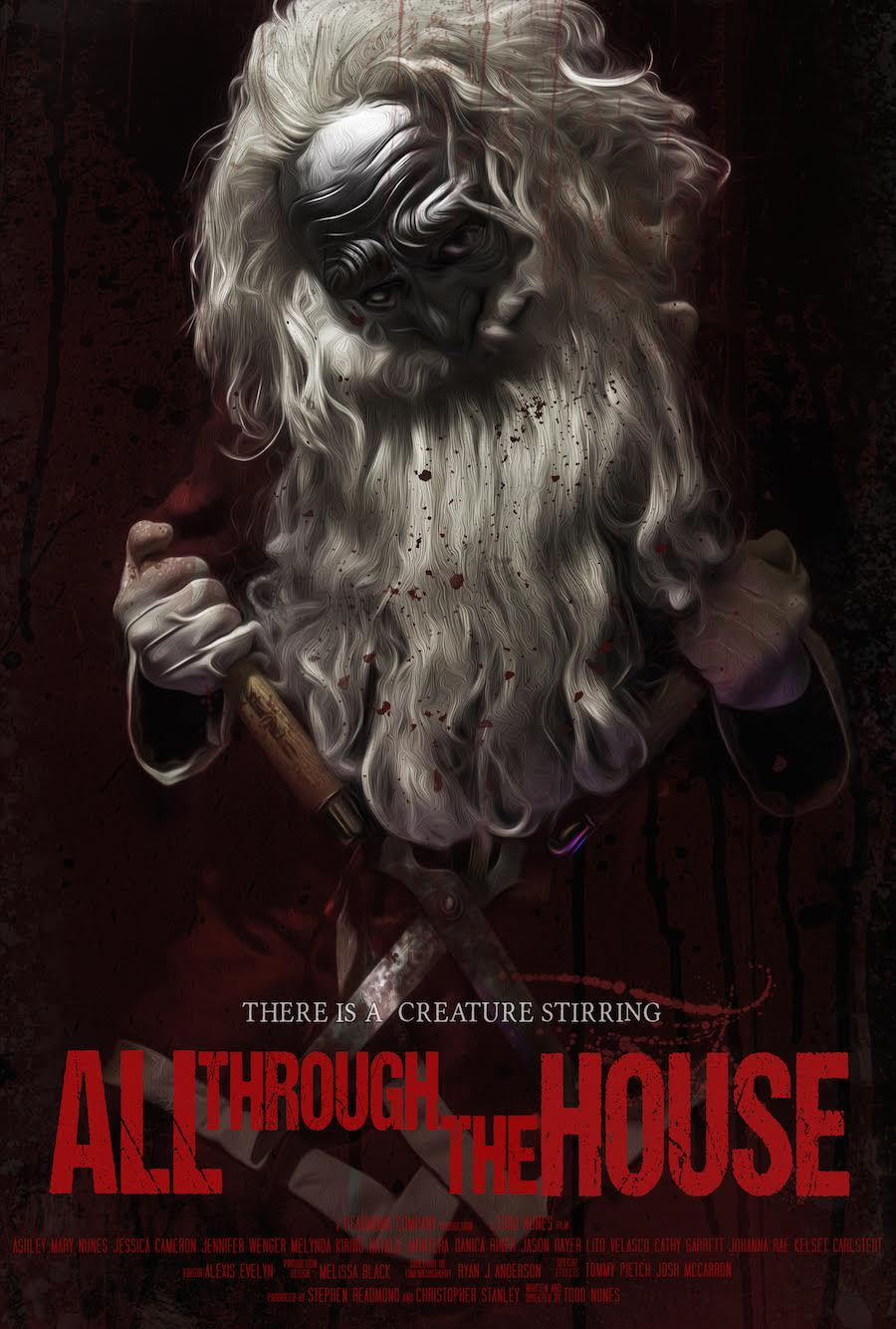 all through the house6 1 - Jessica Cameron Runs All Through the House; Exclusive Image Unveiled