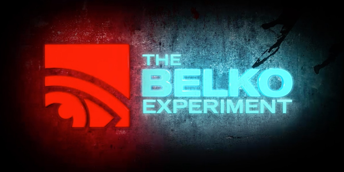 belko experiment s - A Twisted Trailer Arrives for The Belko Experiment