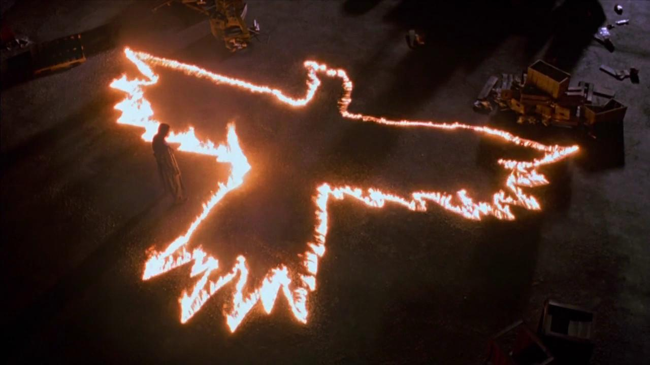 crow - The Crow Reboot Isn't Dead as Sony Pictures Takes Control of the Project
