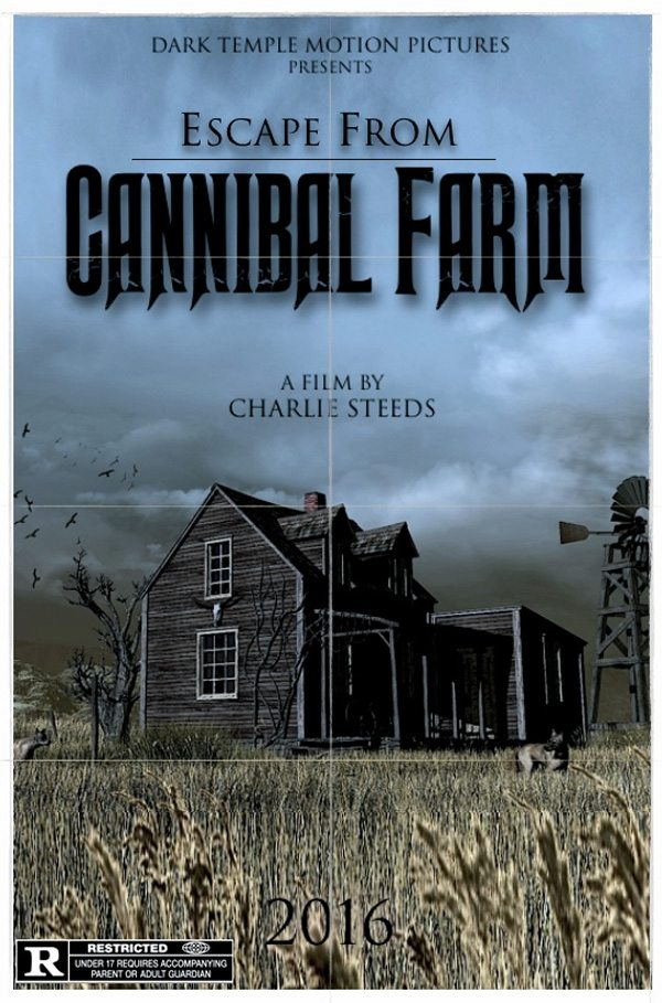 escape from cannibal farm - Can You Escape from Cannibal Farm?