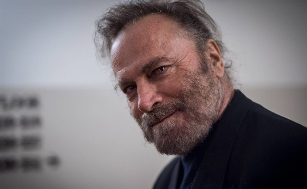 franco nero - Event Report and Mini-Reviews from the Night Visions Film Fest