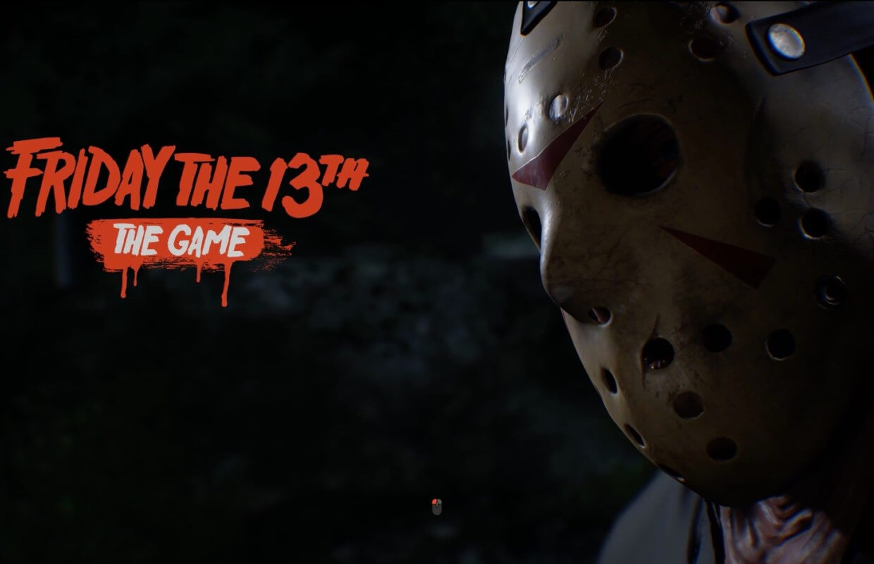 friday the 13th game menu 1 - Friday the 13th: The Game - How to Kill Jason