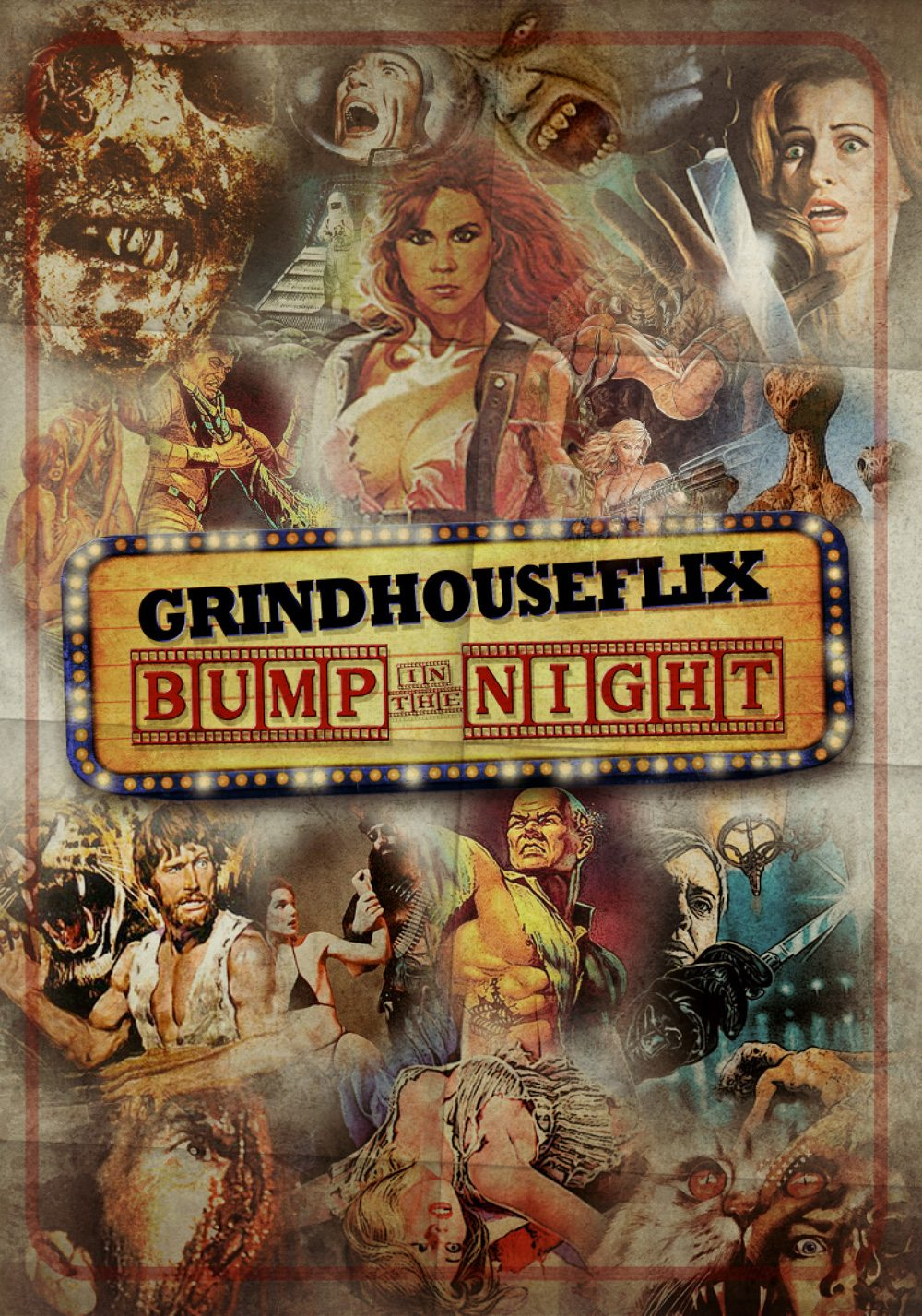 Grindhouse Flix Full Moon