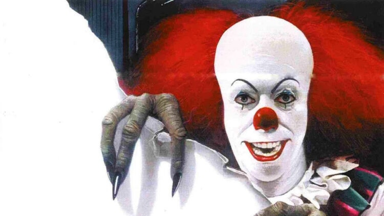 it stephenking 750x422 - Get With IT, Part 1: Catching Up with Pennywise's First Victim Actress Chelan Simmons