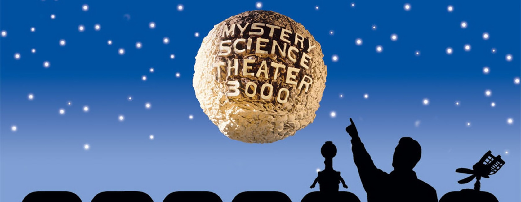 mst3k - Lost Episodes of Mystery Science Theater 3000 Located!