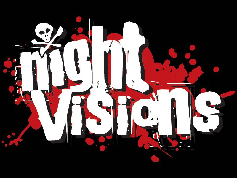 nightvisions - Event Report and Mini-Reviews from the Night Visions Film Fest