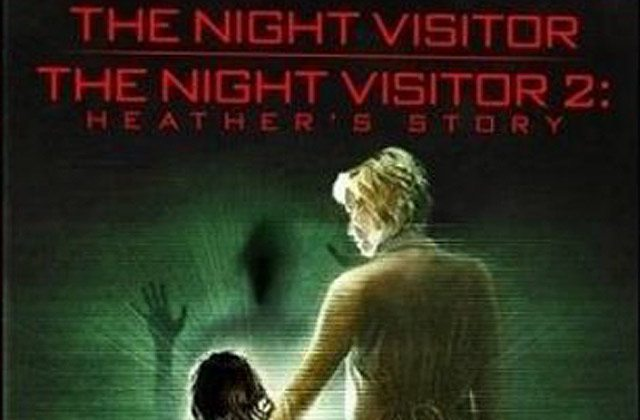 nightvisitorchronicles s - Win a Signed Copy of The Night Visitor Chronicles Double-Feature DVD