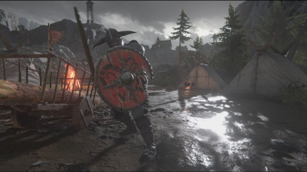 project wight2 1 - Battlefield Series Writer David Goldfarb Working On New Viking Horror Game