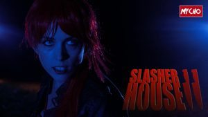 sh2still1 orig 300x169 - It's a Wrap for Slasher House II; Trailer, Stills, Artwork and More!