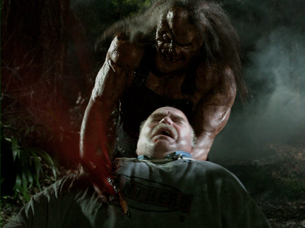 victor crowley - Hatchet Comic Series on the Way Next Year!
