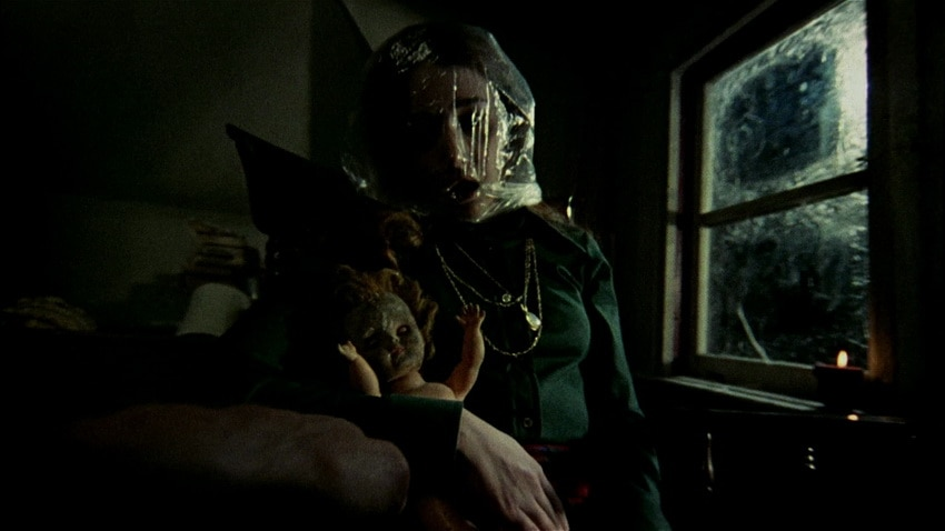CS 13 - The Top 5 Best Slasher Treats to Cut Through Your Christmas Stockings