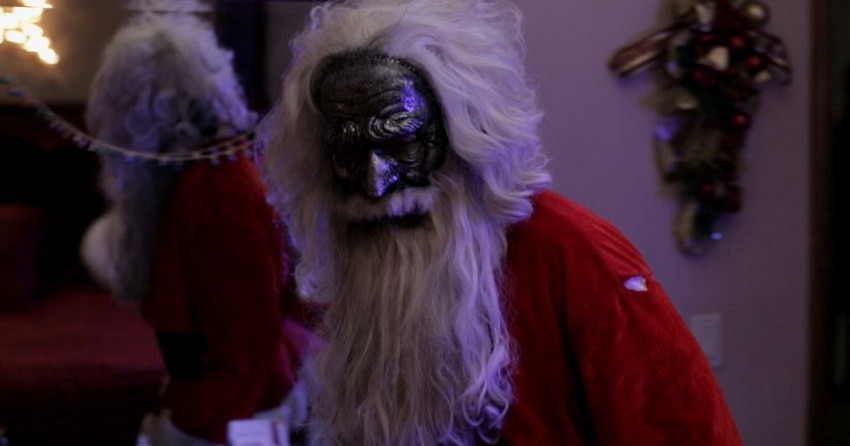 CS 2 - The Top 5 Best Slasher Treats to Cut Through Your Christmas Stockings