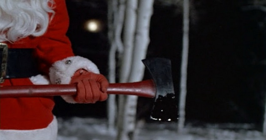 CS 6 - The Top 5 Best Slasher Treats to Cut Through Your Christmas Stockings