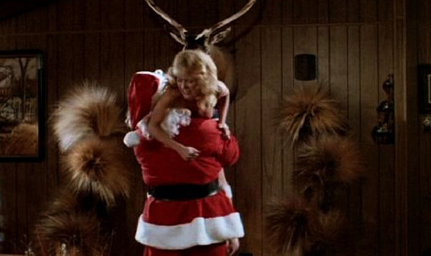 CS 7 - The Top 5 Best Slasher Treats to Cut Through Your Christmas Stockings