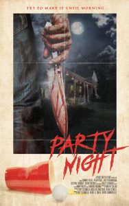 Party Night Cover 188x300 - Party Night (2016)