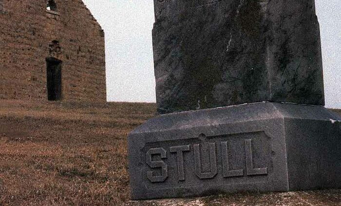 Stull Cemetery cemeteries and graveyards 730745 700 691 700x422 - America's Most Haunted Places: Stull Cemetery