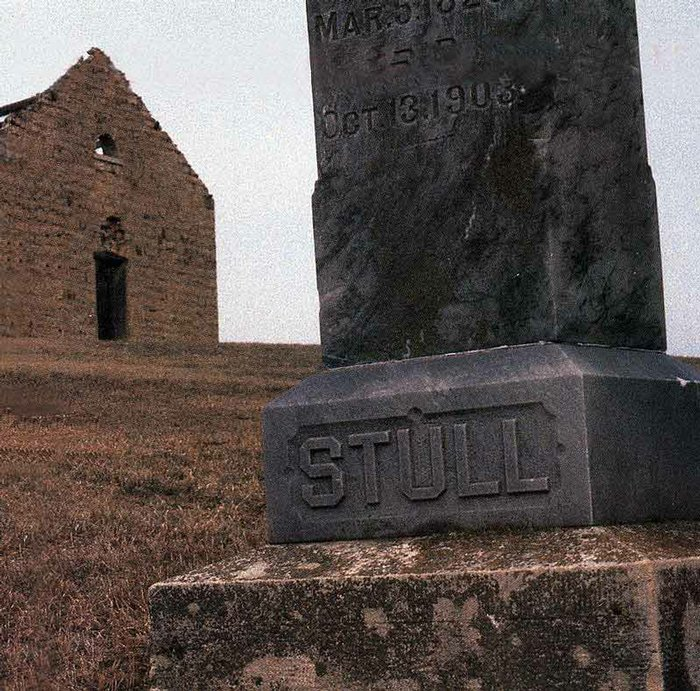 Stull Cemetery cemeteries and graveyards 730745 700 691 - America's Most Haunted Places: Stull Cemetery