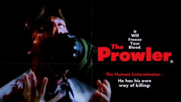 The Prowler 3 1 750x422 - Retrospective: The Prowler (1981) - 35 Years Later