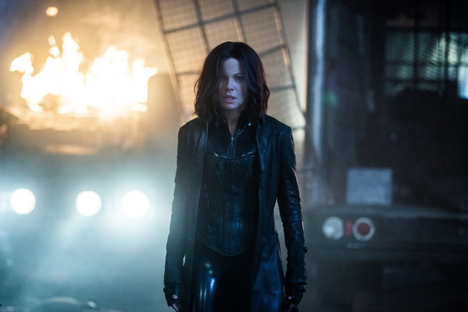 Underworld Blood wars 8 - Underworld: Blood Wars Set Visit Part 3: Director Anna Foerster Talks Keeping and Breaking the Rules