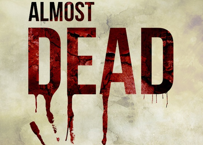 almostdead s - Almost Dead Wraps Production; Artwork and Trailer Come to Life