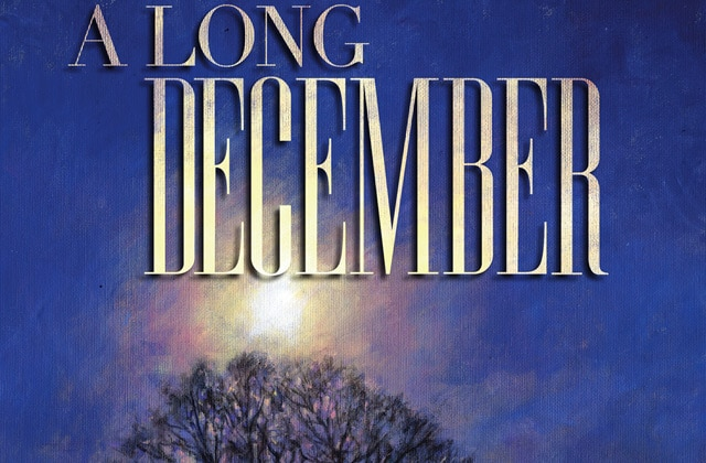 alongdecember s - Richard Chizmar Collects 35 Stories in A Long December