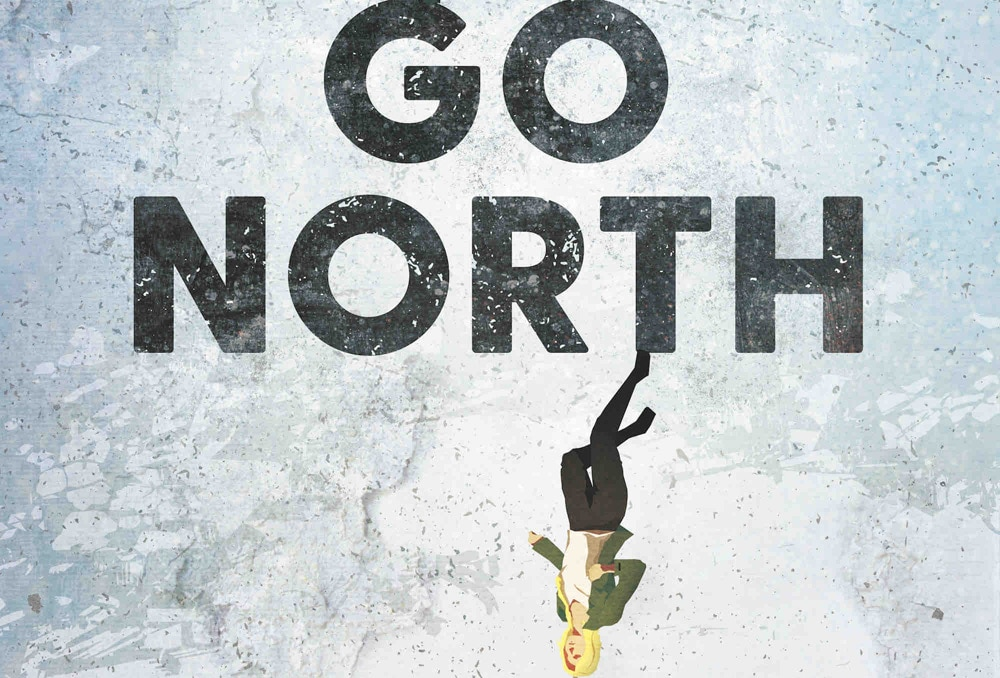 gonorth s - Go North for a VR Experience