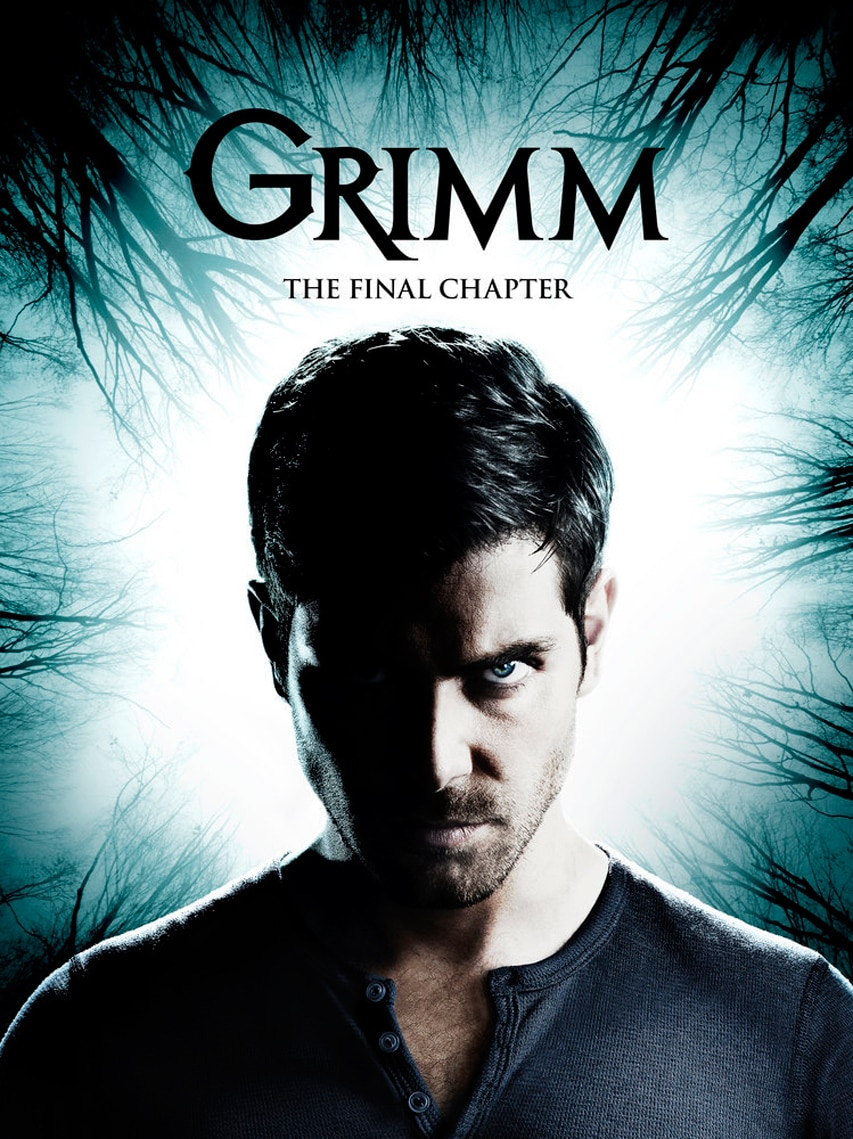 grimm s6 poster - It All Comes Down to this Grimm Series Finale Trailer and Thanks from the Cast
