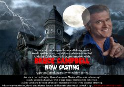 Bruce Campbell Show!