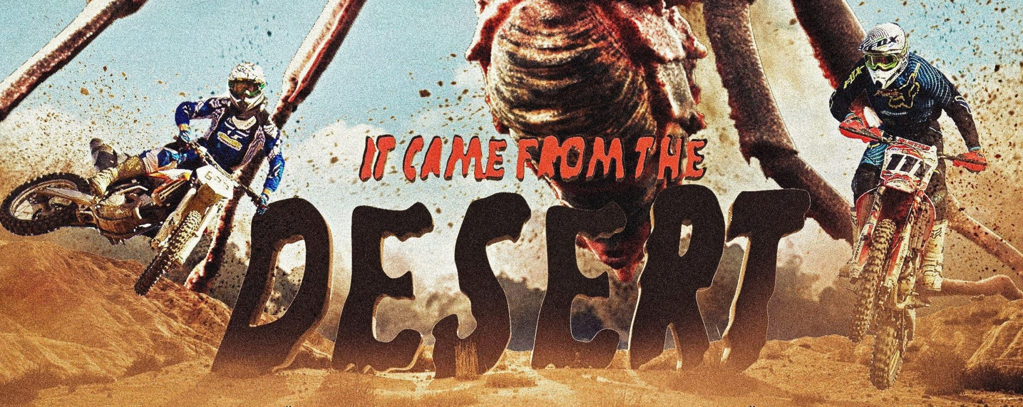 It Came From The Desert With Another New Trailer Dread Central