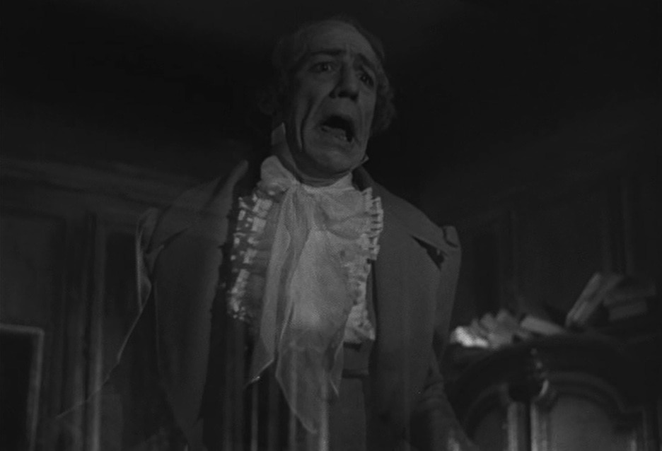 A Christmas Carol - The Most Frightening and Memorable Appearances ...