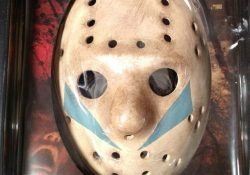 Jason Voorhees Christmas Box of Dread