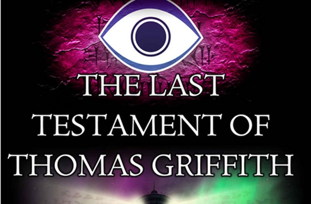 lasttestament thomasgriffith s - Last Testament of Thomas Griffith, The (Book/Short Story)