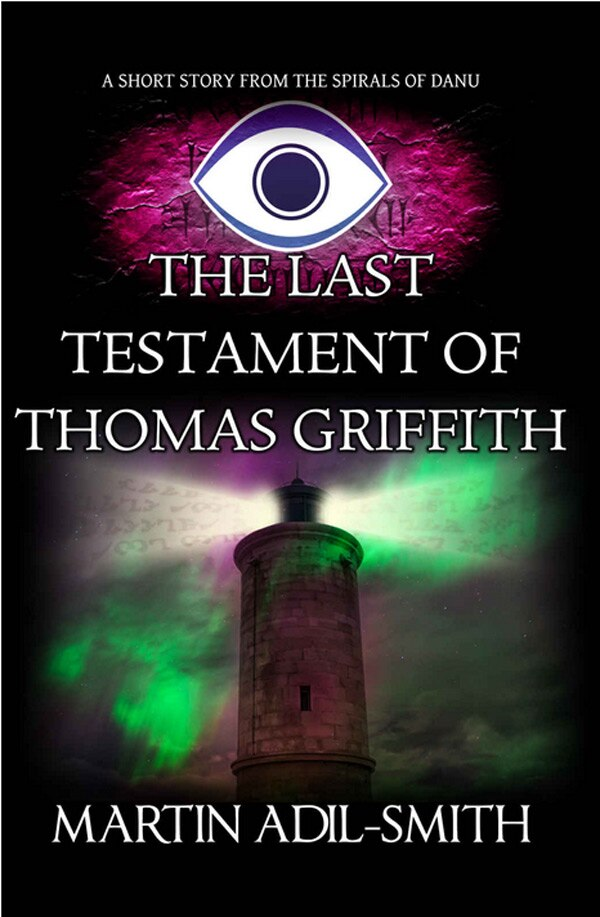 lasttestament thomasgriffith - Last Testament of Thomas Griffith, The (Book/Short Story)