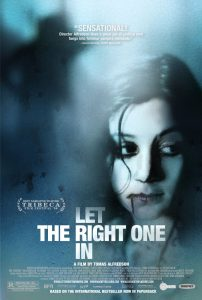 let the right one in 202x300 - DC Horror Oscars: Horror Movies That Deserved Academy Award Nominations