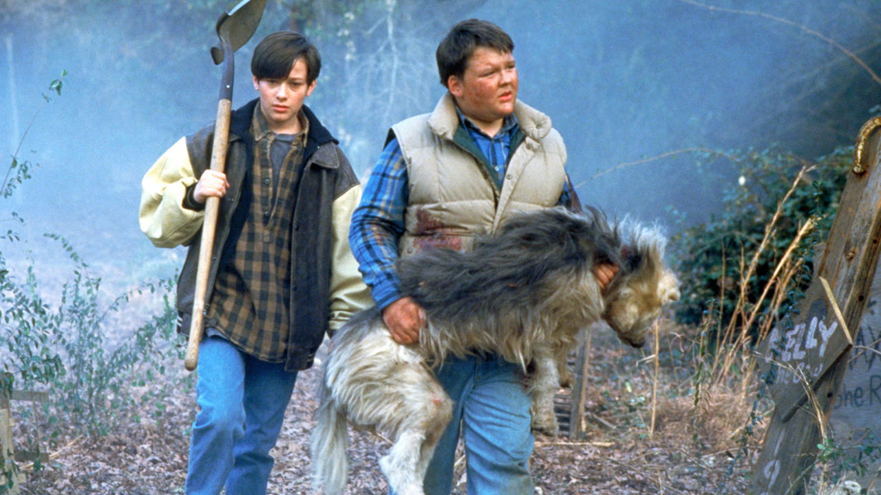 zena\u0027s period blood what\u0027s buried in pet sematary 2? dread centralpet sematary two