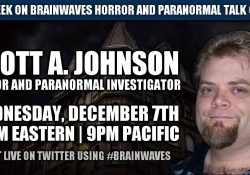 Scott Johnson Brainwaves