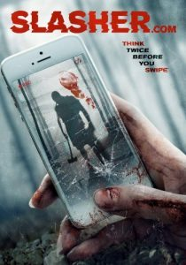 slashercom 210x300 - Slasher.com (DVD)