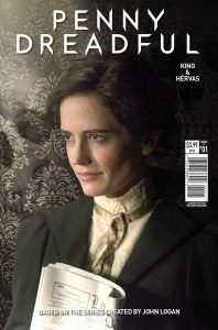 PENNY DREADFUL 1 COVER C PHOTO 198x300 - New Interior Art Revealed from Penny Dreadful: The Awaking Issue #1