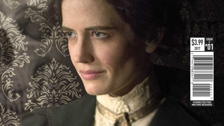 PENNY DREADFUL 1 COVER C PHOTO 750x422 - New Interior Art Revealed from Penny Dreadful: The Awaking Issue #1