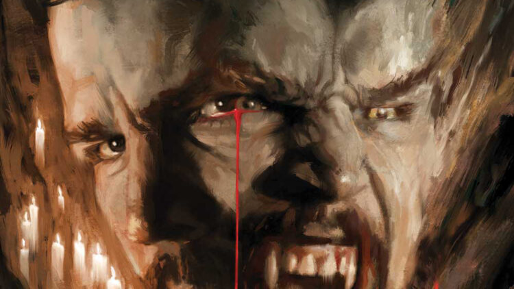 PENNY DREADFUL 1 COVER E SHANE PIERCE 750x422 - New Interior Art Revealed from Penny Dreadful: The Awaking Issue #1