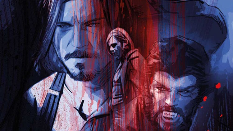 PENNY DREADFUL 1 COVER F LOUIE DE MARTINIS 750x422 - New Interior Art Revealed from Penny Dreadful: The Awaking Issue #1