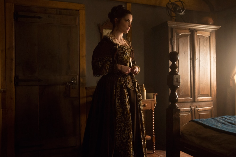 SALEM 032816 307 00654 R CROP - New Images Tease that Loyalties Will Be Tested in Salem Episode 3.07 - The Man Who Was Thursday
