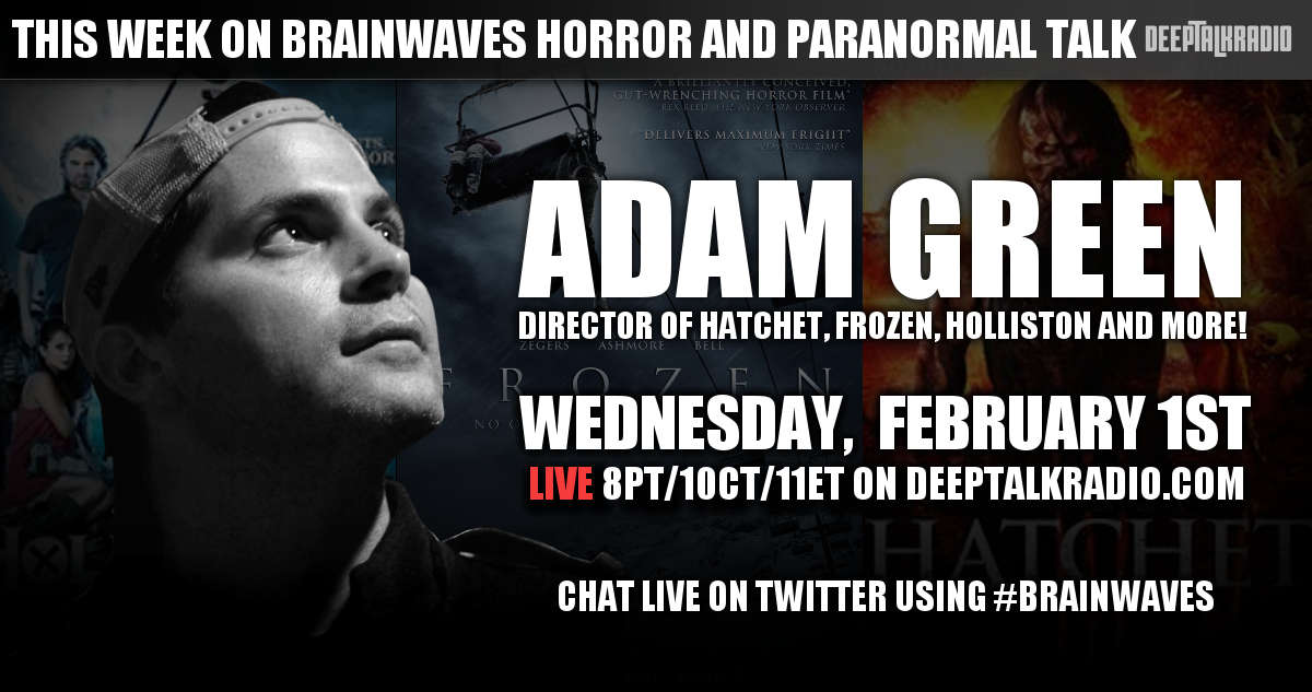 Adam Green Brainwaves
