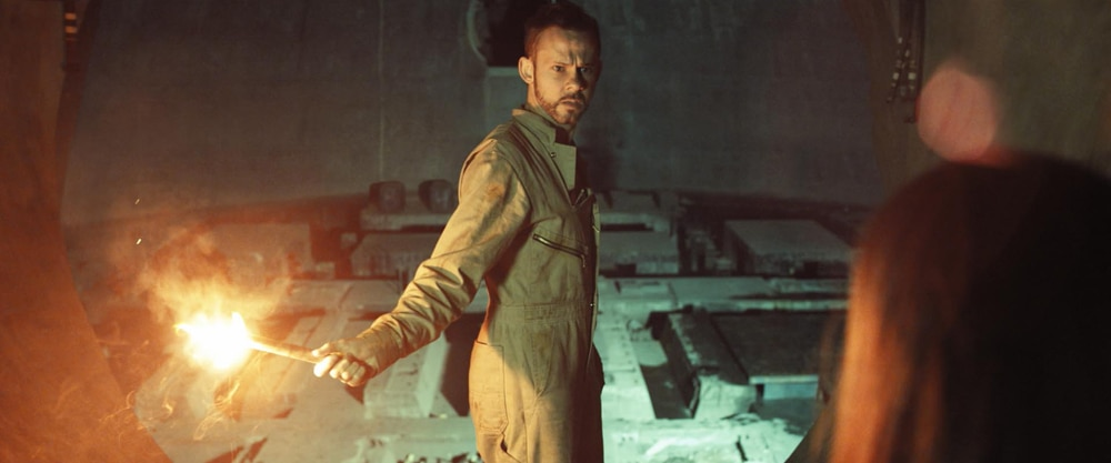 atomica - Sci-Fi/Horror Film Atomica Heading Our Way in March