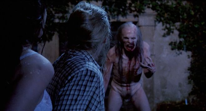 castle freak creature - Why Castle Freak Is Classic Gothic Drama for Gore Lovers